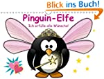 Pinguin-Elfe (Wandkalender 2015 DIN A...