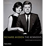 Richard Avedon: The Kennedys: Portrait of a Familyby Shannon Thomas Perich