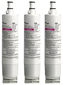 Low Price Whirlpool 4396508 KitchenAid Maytag Side-by-Side Refrigerator Water Filter  1-Pack