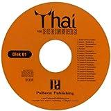 Thai for Beginners CDs