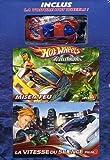echange, troc Hot Wheels Acceleracers : Mise à feu / La vitesse du silence - Coffret limité 2 DVD