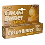 Cocoa Butter Cream - 3 tube pack - 1.5oz tubes [Health and Beauty]
