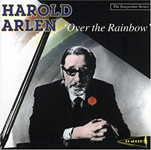 Over the Rainbow - Arlen, Harold