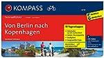 Von Berlin nach Kopenhagen: Fahrradf�...