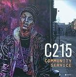 echange, troc C215 - Community Service : Edition bilingue français-anglais