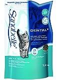 Sanabelle Dental Katzenfutter, 1er Pack (1 x 2 kg)