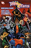 Teen Titans: Titans East (Teen Titans): Titans East (1845766075) by Geoff Johns