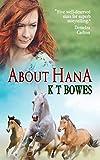 About Hana (The Hana Du Rose Mysteries Book 1)