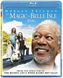 The Magic of Belle Isle [Bluray] (Bilingual)