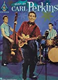 Best of Carl Perkins (Guitar Recorded Versions) by Carl Perkins (2009-03-20)