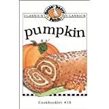 Pumpkin Cookbook ~ Gooseberry Patch