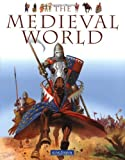 Medieval World (Single Subject References) (0753453037) by Steele, Philip