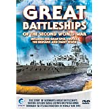 Great Battleships of the Second World War [DVD]