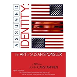 Assumed Identity: The Art of Susan Sponsler