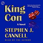 King Con: A Novel | Stephen J. Cannell