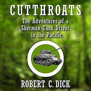 Cutthroats Audiobook