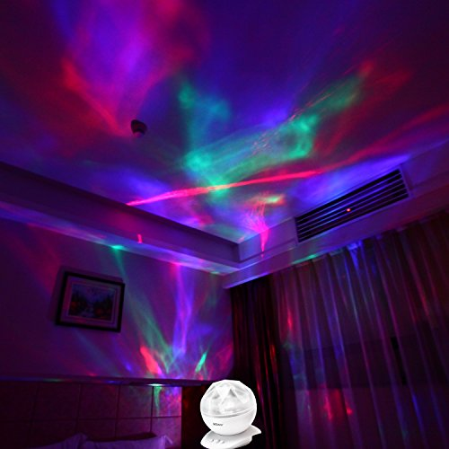 Soaiy color changing led night light lamp realistic for Kids room night light