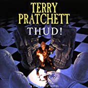 Thud!: A Discworld Novel | [Terry Pratchett]