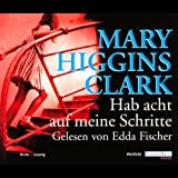 echange, troc Mary Higgins Clark - Hab acht auf meine Schritte (Livre en allemand)