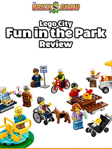 Review: Lego City Fun in the Park Review