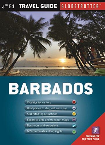 Barbados Travel Pack (Globetrotter Travel Packs)