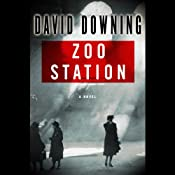 Zoo Station | David Downing