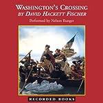 Washington's Crossing | David Hackett Fischer