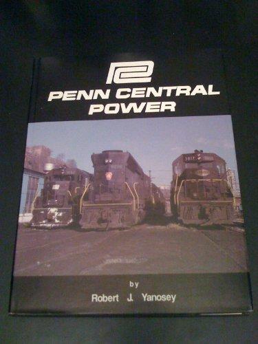 Penn Central Power