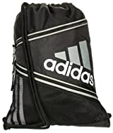 Adidas 5126110 Closer Sackpack (Black)