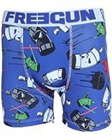 Freegun - Sous-vêtement homme -Freegun boxer homme - VAD - ACT 31