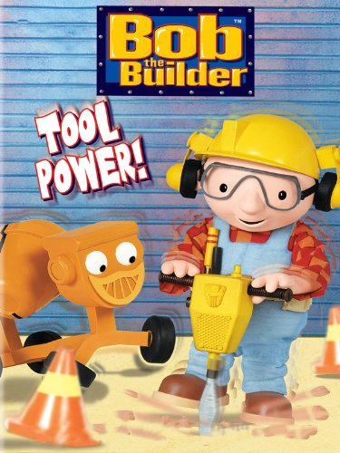 Bob The Builder: Tool Power!