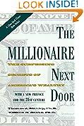 Thomas J. Stanley (Author), William D. Danko (Author)(1957)Buy new: $16.95$9.67144 used & newfrom$2.64