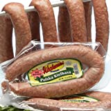 Wardynski Smoked Polish Sausage with or without Marjoram - 3lbs