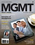 img - for MGMT7 (New, Engaging Titles from 4LTR Press) book / textbook / text book