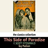 img - for This Side of Paradise book / textbook / text book