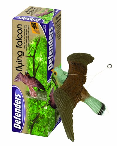 Stampo corvo con zampe scaccia allontana colombe piccioni for Dissuasori per piccioni a nastro rifrangente
