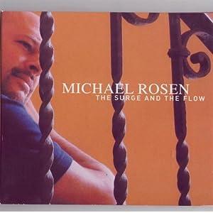 Michael Rosen In concert