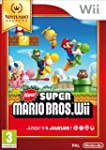 New Super Mario Bros Wii  - Nintendo...