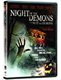 Night Of The Demons / La Nuit des Démons (Bilingual)