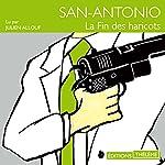 La fin des haricots (San-Antonio 44) | Frédéric Dard