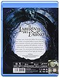 Image de Il Labirinto Del Fauno [Blu-ray] [Import italien]
