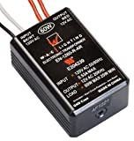 WAC Lighting EN-1260-R-AR Electronic Transformer, 120V - 12V 60W Max
