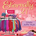 Eternally 21: A Mrs. Frugalicious Shopping Mystery, Book 1 Audiobook by Linda Joffe Hull Narrated by Tavia Gilbert