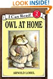 Owl at Home: I Can Read Level 2 (I Can Read Book 2)