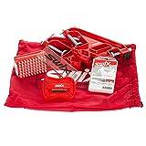 Swix Pro Alpine Tool Wax Waxing Kit 2014 by Swix