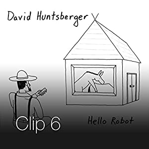 Amish / Hippies / Camping / Cave People / Hermaphrodites | [David Huntsberger]