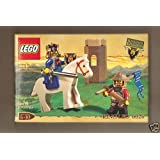 Lego Set Knights Kingdom - King Leo
