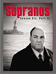 The Sopranos: Season Six, Part 2