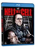 WWE Hell in a Cell Blu-Ray