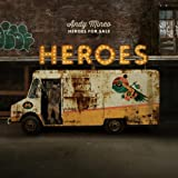 Digital Music Album - Heroes for Sale